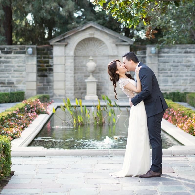 LA Girl Wedding locations Los Angeles