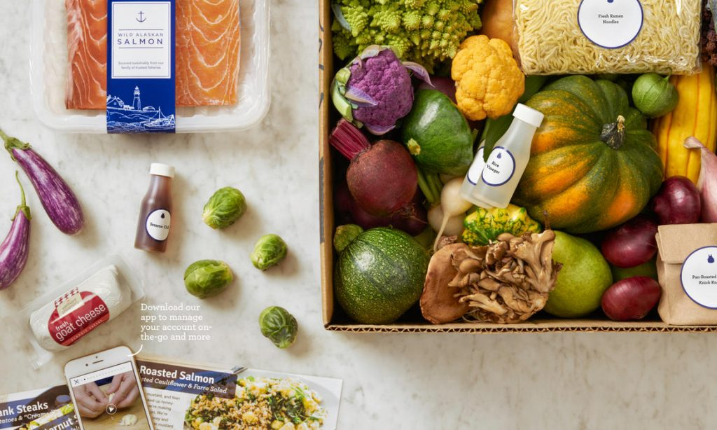Ways to Simplify Your Life Right Now - Blue Apron