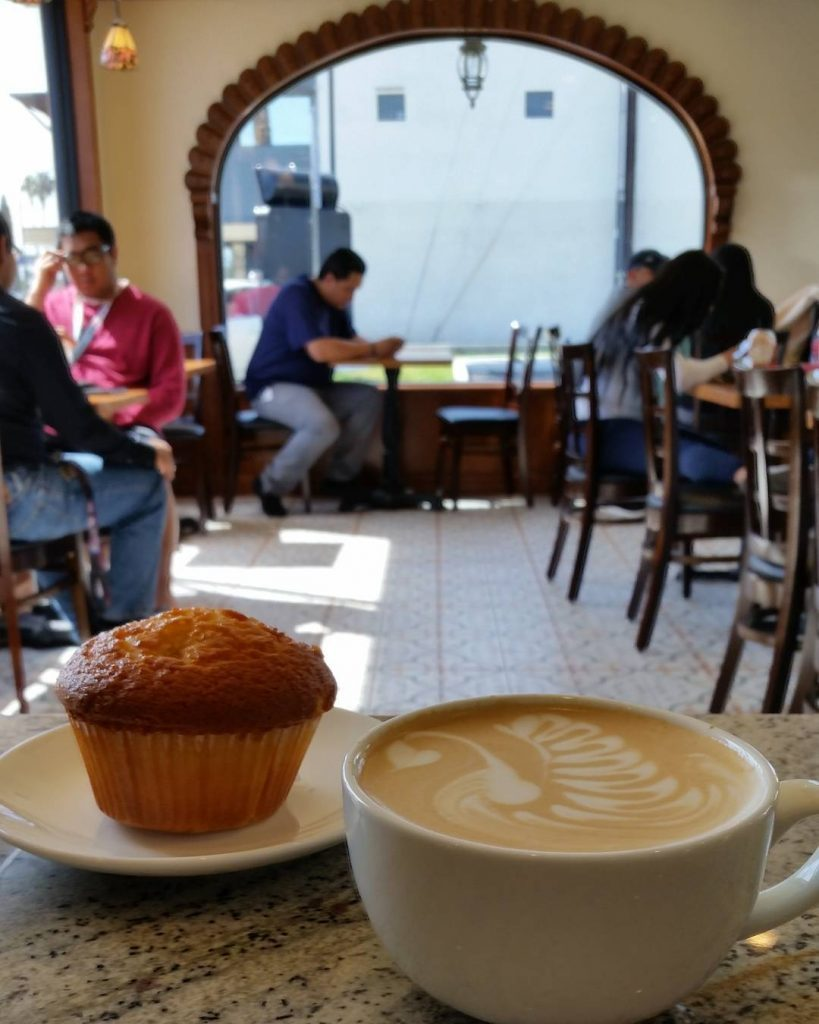 11 Pretty LA Lattes Every Coffee Lover Must Try