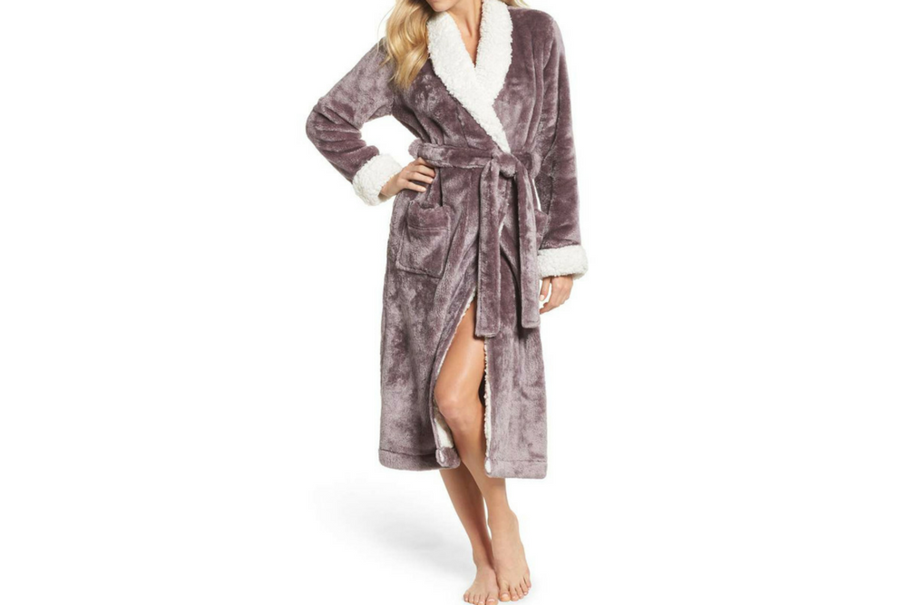 Last Minute Gift Guide: Robe
