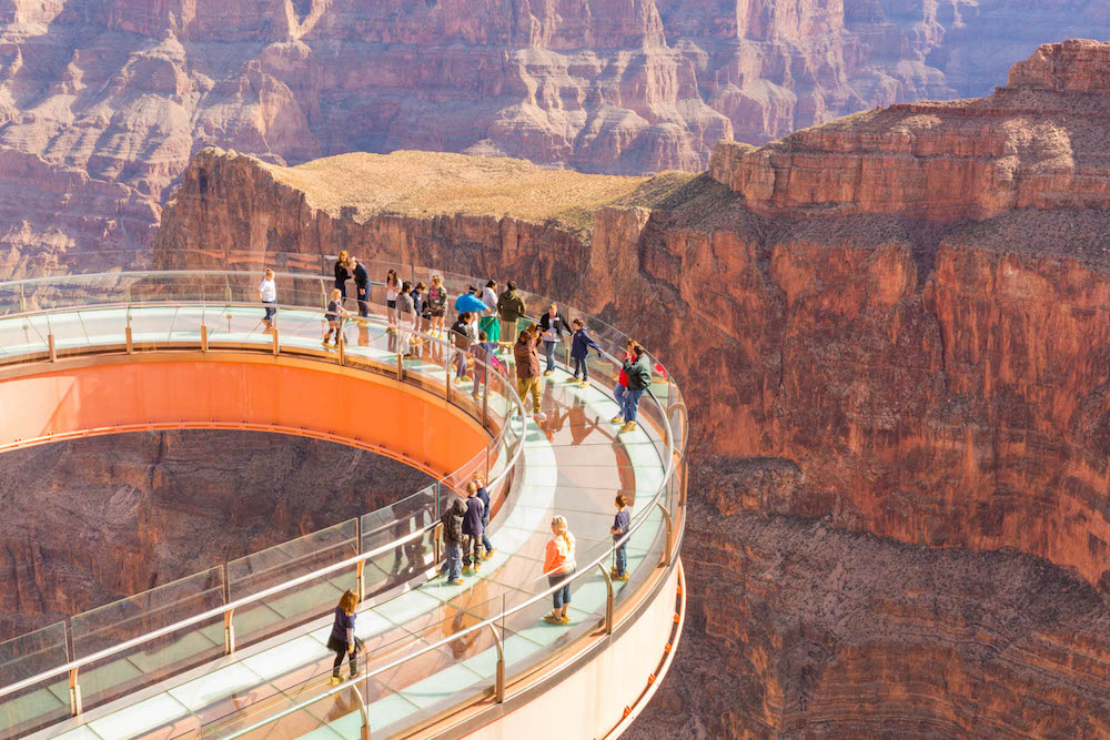 Rim Of The Grand Canyon National Park There Are Hotels Outside But Do Require A 20 60 Minute Drive I Recommend Staying Inside To